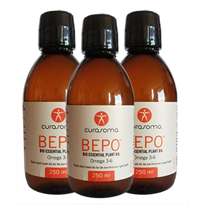 Peo liquid 3-bottle